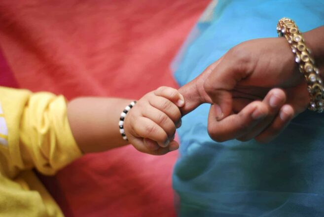 Parents of newborn under immense pressure to decide if child will be a doctor, lawyer or MBA