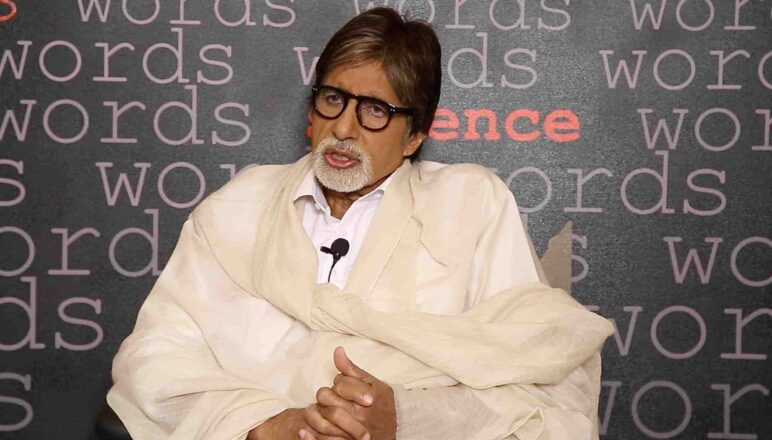 Amitabh Bachchan developing new game show aimed at ABCDs