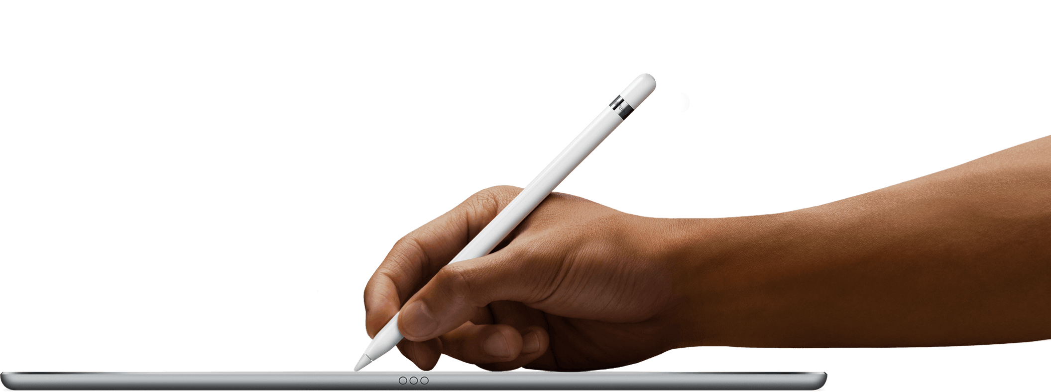 Thoughts on the #iPadPro, #digitalart and #productivity